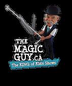 Magician Vancouver - The Magic Guy / Gary Savard